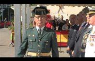 La AUCG denuncia el trato que recibieron muchos agentes durante la conmemoración del día del Pilar