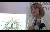 La corona de la Virgen del Carmen será la pieza del mes en Algeciras