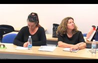 La Fundación Amaranta aborda la trata de personas en una jornada en el edificio I+D+I