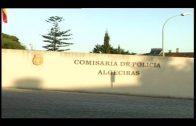 La Guardia Civil detiene a dos personas con droga adosada al cuerpo en el puerto de Algeciras