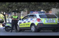 La Policía Local comienza a realizar test de consumo de drogas en los controles de alcoholemia