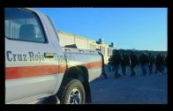 Más de 90 efectivos policiales refuerzan este lunes la seguridad en el Campo de Gibraltar