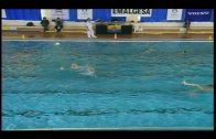 Los alevines de Club Waterpolo Algeciras participan en el XVIII Campeonato Ciudad de Dos Hermanas