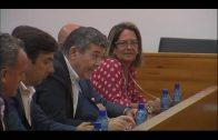 Los trabajadores españoles en Gibraltar reciben el apoyo de las administraciones tras el 'brexit'