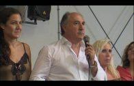 Medio millar de jubilados y pensionistas, en la celebración del Día del Mayor