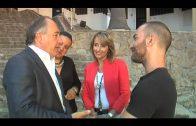 Muñoz volverá a preguntar a la Junta por la rehabilitación integral de la Escuela de Arte