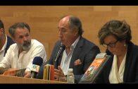 """Presentado el libro solidario """"El infierno más bonito que conozco"""" de Jorge Muñoz Rueda"""