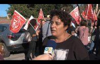 Sindicatos, trabajadores y padres de Los Navegantes exigen a la Junta que arregle el centro