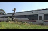 Una persona fallece tras ser atropellada por el tren procedente de Madrid