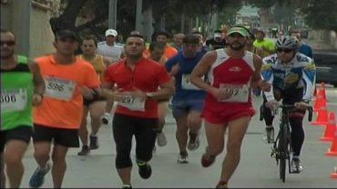 Ya son más de 300 atletas los inscritos en la Media Maratón Ciudad de Algeciras