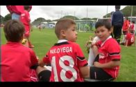 26 escuelas de fútbol participan en la nueva edición