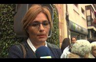 Algeciras muestra su rechazo a la violencia de género
