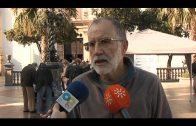 Algeciras se suma a la conmemoración del Día de las Personas Sin Techo