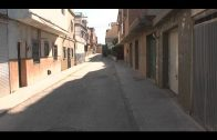 Algeciras Sí Se Puede denuncia el abandono de la barriada de la Bajadilla