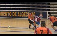 Apadis participa con dos equipos en el Campeonato Andaluz de fútbol-7