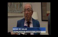 Ayuntamiento y  Dabo Consulting colaboran en la formación de desempleados