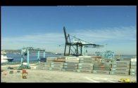 BOE publica la resolución de licencias para la prestación de servicios portuarios en Algeciras