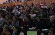 Celebrada la I Jornada técnica sobre atención primaria en el duelo  en Algeciras