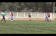Cuatro cadetes y tres infantiles del Algeciras CF, citados con las Selecciones Provinciales