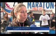 Cuatro de cuatro para Sabili en la Media Maratón de Algeciras