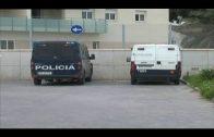 Detenido el presunto autor de un robo perpetrado en una empresa de servicios portuarios