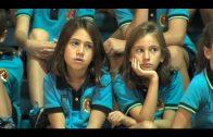 """El Club de Natación """"Ciudad de Algeciras"""" presenta a sus deportistas"""