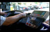El domingo por la mañana se suspende el servicio de autobús urbano por la media maratón