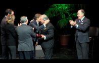 El teatro Florida acoge el acto de entrega la Palma de Plata a Manuel Morao