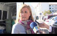Emalgesa continúa la limpieza de imbornales en El Saladillo