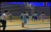 Estreno liguero con derrota para el Emalgesa Waterpolo Algeciras