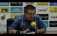 Felicitaciones al Algeciras por el trabajo y el resultado