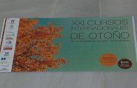 Hoy comienza la XXI edición de los Cursos de Otoño en Algeciras