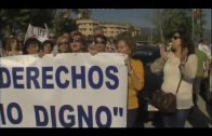 IU apuesta por el rescate de la concesión de limpieza sanitaria en la provincia