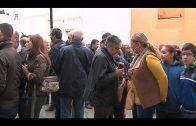 Juan Lozano, nuevo secretario general del PSOE de Algeciras