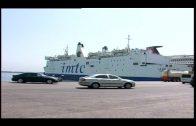 La Guardia Civil detiene a dos personas con hachís en el Puerto de Algeciras