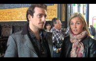 La obra 'El jurado' llega a Algeciras el 21 de enero, con el algecireño Víctor Clavijo