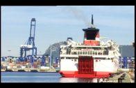 La Organización Europea de Puertos designa puerto del mes al de Algeciras