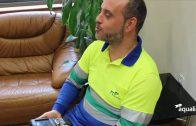 La plantilla de Aqualia Algeciras iniciará movilizaciones ante la falta de negociación del convenio