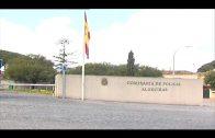 La Policía Nacional detiene a dos personas como presuntos autores de un delito de inmigración.