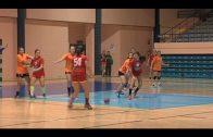 Los equipos del Balonmano Ciudad de Algeciras se preparan para una nueva jornada de encuentros