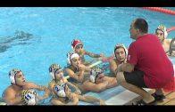 Los senior masculino del Club Waterpolo Algeciras, obligados a ganar si no quieren descolgarse
