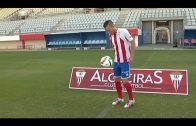 Mané ya es del Algeciras CF  y Charly causa baja