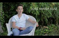 María José María Ruiz actuará el sábado 7 de enero en el Teatro Florida