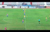 Nueve puntos en juego en una semana clave para las aspiraciones del Algeciras CF