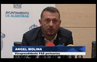 Presentada la  cuarta edición de la Media Maratón Ciudad de Algeciras