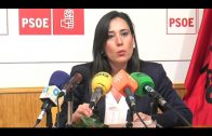 Rocío Arrabal pide a Ruiz Boix que respete