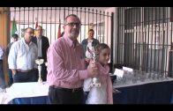"""Se entregan los premios infantiles de la Sociedad Federada de Pesca Deportiva """"El Mero"""""""
