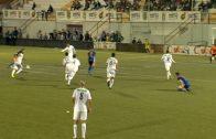 Tres puntos para el Algeciras CF en Ceuta , que lo mantiene en el liderato