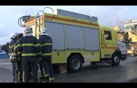 Un total de 12 personas resultan heridas en una colisión múltiple en la A-7, en Algeciras