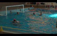 Victoria y derrota respectivamente para los senior de Balonmano y Waterpolo Algeciras